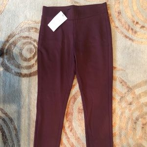 Sara Campbell pointe Lucy pant